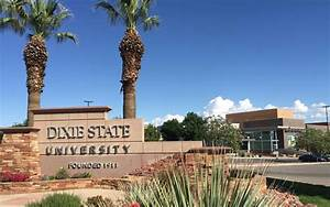 Dixie State University to rebrand identity once again ...