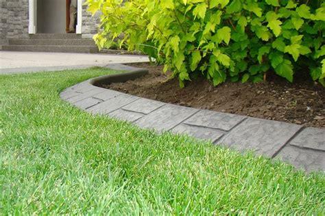 cordoli in pietra per giardini cordoli per aiuole materiali per giardinaggio contorno
