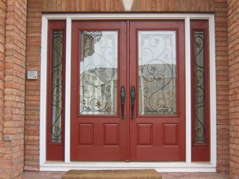 wrought iron entry door designs royal windows  doors