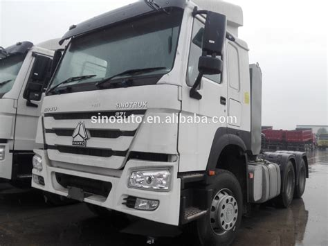 sino trucks truck head price howo truck  sale