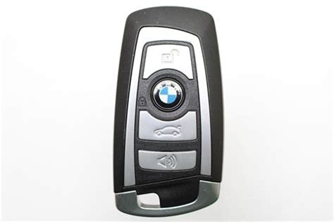 bmw smart factory oem key fob keyless entry car