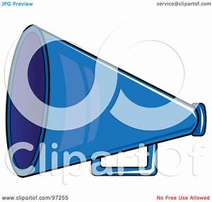 Red Cheer Megaphone Clipart | Clipart Panda - Free Clipart ...