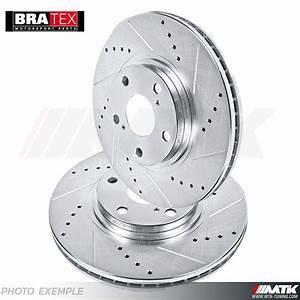 Disques De Frein : disques de frein arri re rainur s perc s pour renault twingo 2 en 240x8 mm ~ Medecine-chirurgie-esthetiques.com Avis de Voitures