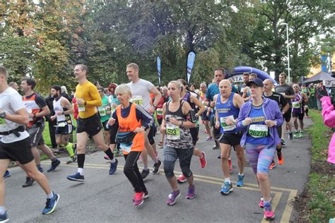 40 Incredible Hull Marathon Photos From A Spectacular Day
