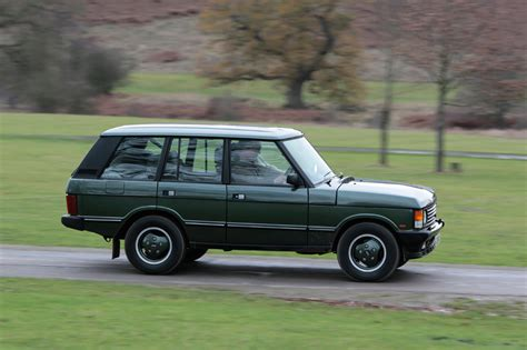 land rover classic for land rover to celebrate quarter century in u s at ny auto