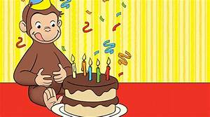 2nd Birthday on Pinterest | Curious George Party, Curious ...