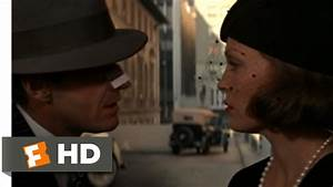 Chinatown (2/9) Movie CLIP - Jake Likes His Nose (1974) HD ...