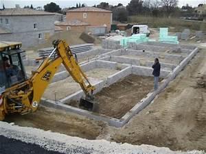 vide sanitaire constructeur maison marseille style house With maison avec vide sanitaire