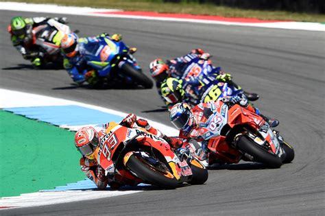 Jack miller's second consecutive motogp victory in the french grand prix has reinforced the australian's confidence after a difficult start to. MotoGP: Marquez wins epic Assen duel | MCN