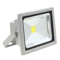 led 30w flood light exterior outdoor black play