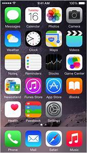 Use Display Zoom on iPhone 6 and iPhone 6 Plus