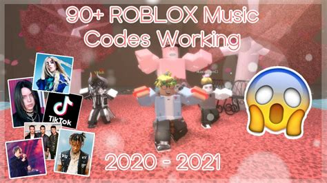 Below you'll find more than 2600 roblox music id codes (roblox radio codes) of most and trending songs of 2020. 90+ ROBLOX : Music Codes : WORKING (ID) 2020 - 2021 ( P-21 ...