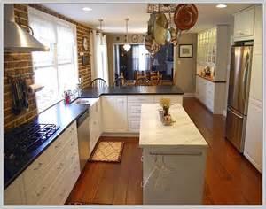 25 best ideas about long narrow kitchen on pinterest