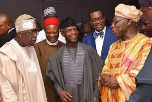 7 things Tinubu said about Obasanjo, Tinubu - Local - Pulse.ng