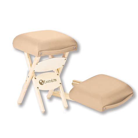 earthlite folding stool stools