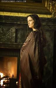 Camelot, tv series, Starz Eva Green as Morgana | Medieval ...