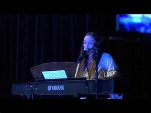 Lea Castel Youtube : l a castel chante stay with me finale concours magique ~ Zukunftsfamilie.com Idées de Décoration