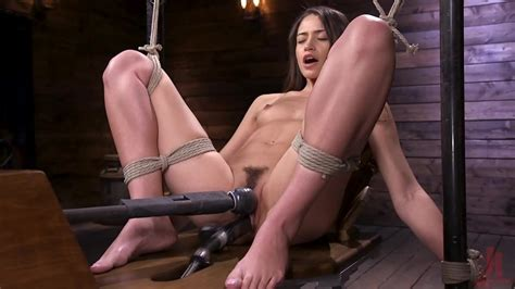 Sex Toys Are Moving In And Out Of Avi Love S Voracious Pussy