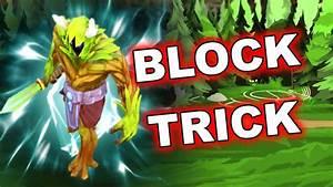 Dota 2 Tricks The Best Creep Blocking YouTube