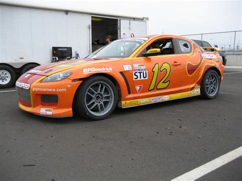 Car For Sale by 2005 Rx8 Koni Challenge Race Car For Sale Rx8club
