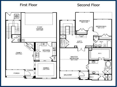 garage floor plans 2 3 bedroom floor plans 2 master bedroom