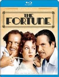 mike nichols the fortune videophiled mike nichols the fortune parallax view