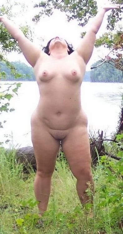 Naked Bbw Outdoors Mature Pics Xhamster