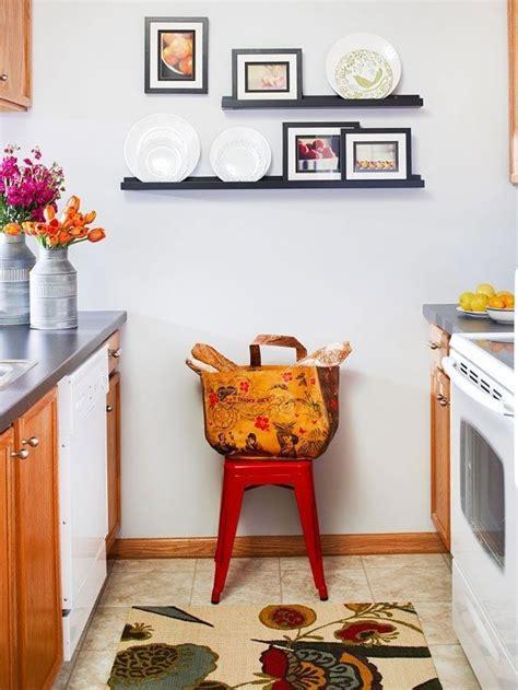 brilliant hacks    small kitchen  bigger