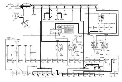 Volvo Wiring Diagram Auto Electrical