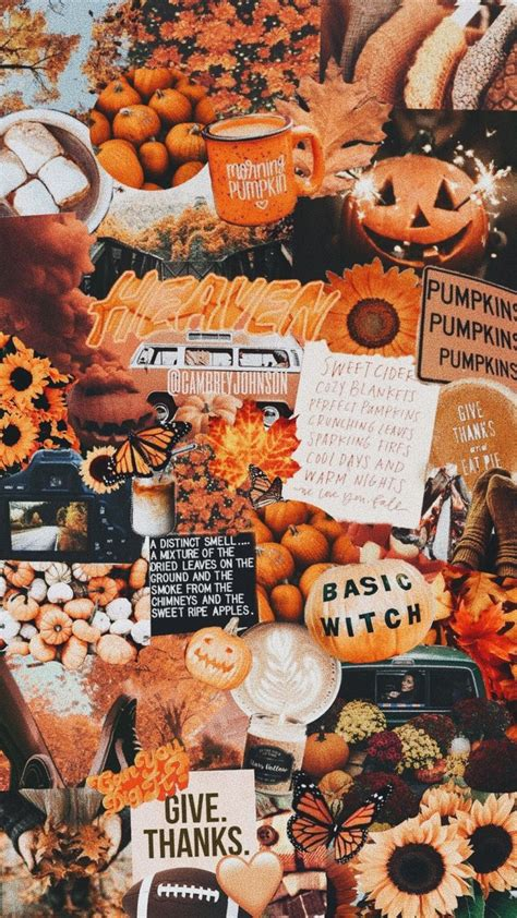 Aesthetic Thanksgiving Wallpaper by Pin By Gracie Glass On Phone Wallpapers In 2019 Iphone