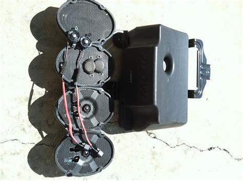 sale sony  speaker system ford  forum