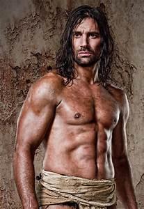 55 best Crixus images on Pinterest   Manu bennett, Arrow ...