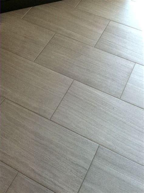 thinset for 12x24 porcelain tile 25 best gray tile floors ideas on tile floor