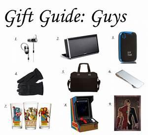Gift Guide Guys Hitha The Go