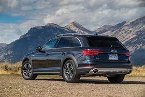 Audi A4 Allroad 2017 : 2017 audi a4 allroad first test review ~ Medecine-chirurgie-esthetiques.com Avis de Voitures