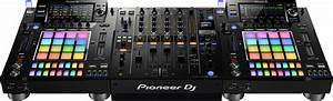 Pioneer DJS-1000 DJ Sampler | Keymusic  Dj