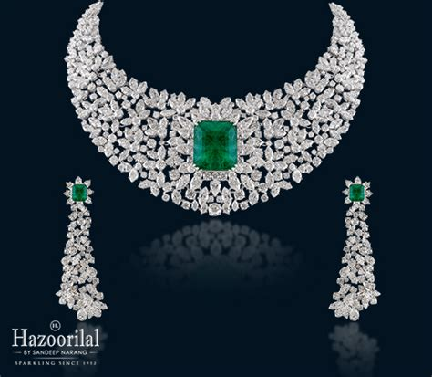 Design Diamonds by Necklace Designs Designer Necklace