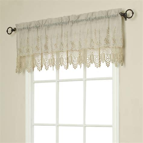 interior ikea curtain rods with waverly valances