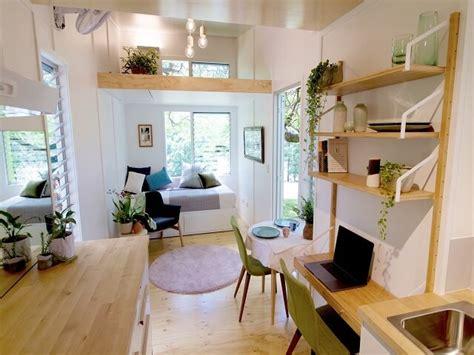 desain rumah kecil modern rumah mungil  gaya