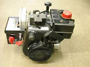 Tecumseh 6 5 Hp Engine Diagram