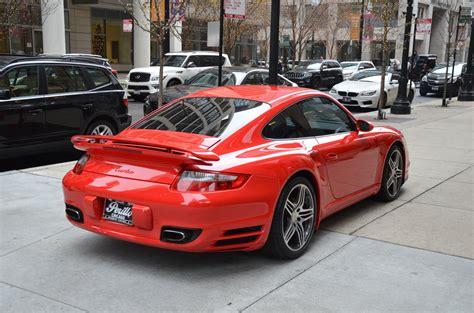 2008 Porsche 911 Turbo Stock # Gc1842a For Sale Near