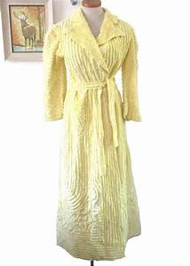 vintage chenille robe for sale vintage 1940s robe sunny With vintage robe