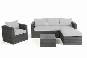 Loungemöbel Mit Stauraum : polsterbezug passend zu rattan lounge galicia berzugsset ~ Michelbontemps.com Haus und Dekorationen