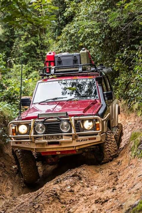 nissan safari lifted 17 best images about nissan patrol safari on pinterest