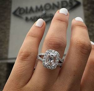 Engagement rings 2017 how much should you spend on an for How much should spend on wedding ring