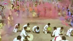 Aayee_hai_Aaj_Holi_Ham_Helenge(Aasha bhusale , Lata ...