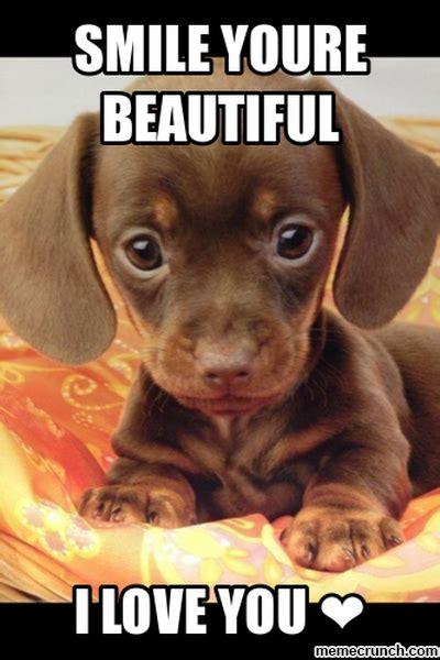 Smile Meme - smile youre beautiful