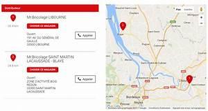 Cetelem Cergy Pontoise : mr bricolage service client et sav ~ Medecine-chirurgie-esthetiques.com Avis de Voitures