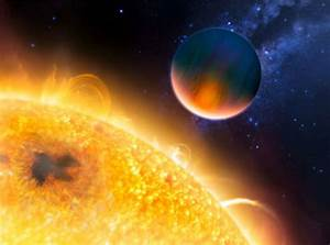 How many planets are out there? First Results from Kepler ...