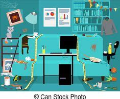 Working from home Clipart and Stock Illustrations. 7,109 ...